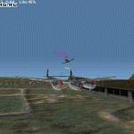 Скриншот Fighter Ace – Изображение 8