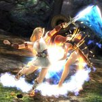 Скриншот Soulcalibur: Lost Swords – Изображение 54