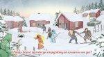 Разработчики поздравили игроков с Рождеством и Новым годом. - Изображение 19