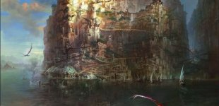 Torment: Tides of Numenera. Видео #1