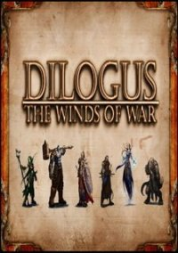Обложка Dilogus: The Wings of War