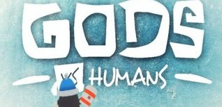 Gods vs Humans. Видео #2