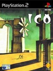 Обложка Ico