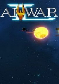Обложка AI War 2