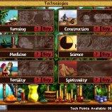 Скриншот Virtual Villagers: A New Home