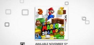 Super Mario 3D Land. Видео #2