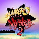 Скриншот Slingo Mystery 2: The Golden Escape
