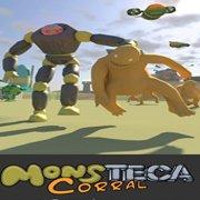 Обложка Monsteca Corral