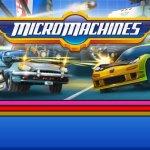 Скриншот Micro Machines World Series – Изображение 31