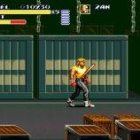 Скриншот Streets of Rage 3