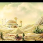 Скриншот Celestial Tear: Demon's Revenge – Изображение 13