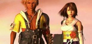Final Fantasy 10/10-2 HD Remaster. Релизный трейлер для PS4