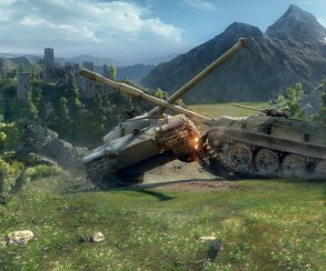 SuperData Research: в 2014 году ​World of Tanks заработала $500 млн