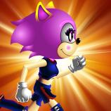 Скриншот Sonic Cat Run Dash