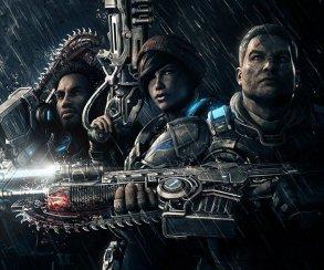 Gears of War 4 требует неприлично много места на жестком диске