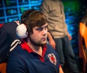 Легендарный Hooch стал игроком Elements Pro Gaming