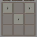 Скриншот Super 2048 – Изображение 1