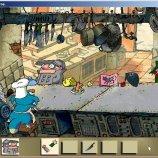 Скриншот Братья Пилоты 2: Дело о сеpийном маньяке