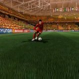 Скриншот FIFA 06 Road to FIFA World Cup
