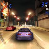 Скриншот Need for Speed: Underground