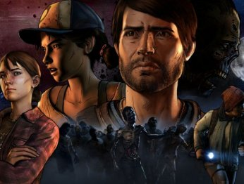 Рецензия на The Walking Dead: The Telltale Series - A New Frontier