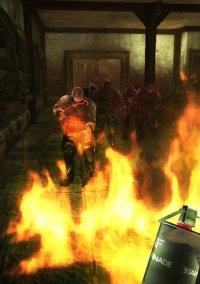 Обложка Combat Arms: Zombies