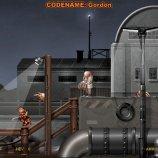 Скриншот Codename: Gordon