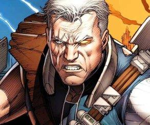 Кейбл – главный полицейский во времени в комиксах Marvel