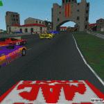 Скриншот X-Car: Experimental Racing – Изображение 4
