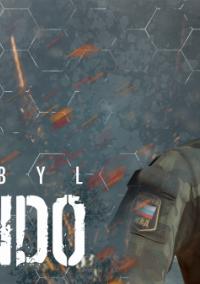 Обложка Chernobyl Commando