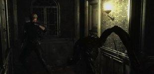 Resident Evil Zero HD. Демонстрация режима Wesker