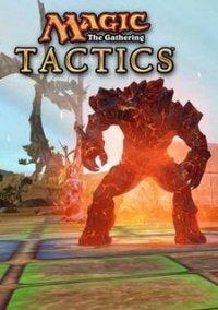 Обложка Magic: The Gathering - Tactics