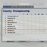 Скриншот International Cricket Captain 2006 – Изображение 16