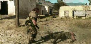 Metal Gear Solid 5: The Phantom Pain. Видео #7