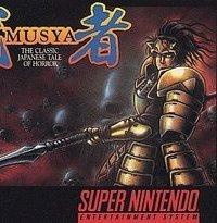 Musya – фото обложки игры