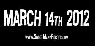 Shoot Many Robots. Видео #2