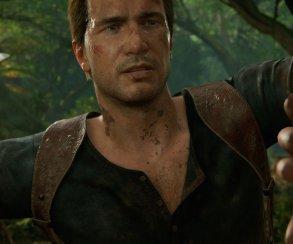 Нил Дракман и Брюс Стрейли полностью переписали Uncharted 4