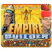 Обложка Empire Builder - Ancient Egypt