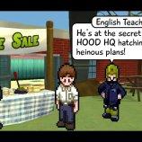 Скриншот Saturday Morning RPG