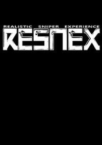 Обложка RESNEX