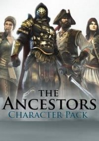Обложка Assassin's Creed: Revelations - Ancestors Character Pack