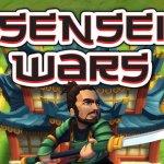 Скриншот Sensei Wars – Изображение 1