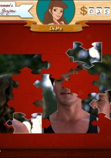 Dirty Dancing: The Videogame