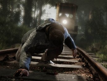 The Vanishing of Ethan Carter: детектив с человеческим лицом