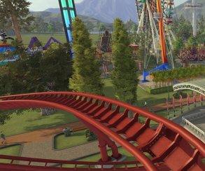 RollerCoaster Tycoon World перенесена на начало 2016