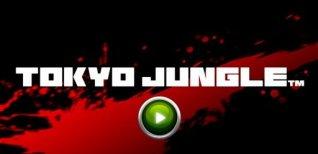 Tokyo Jungle. Видео #2