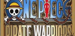 One Piece: Pirate Warriors. Видео #3