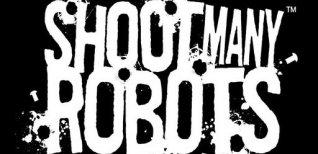 Shoot Many Robots. Видео #1