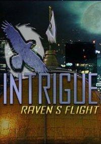 Обложка Intrigue Inc: Raven's Flight