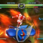 Скриншот Tatsunoko vs. Capcom: Ultimate All-Stars – Изображение 59